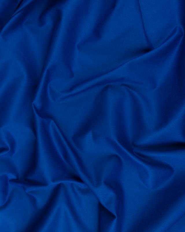Gabardine Bleu Roi - Tissushop