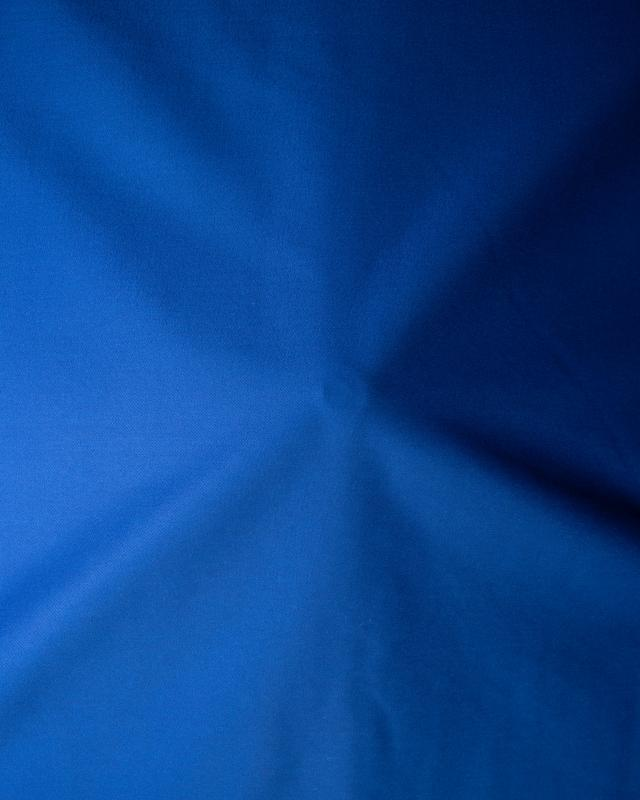 Gabardine Royal Blue - Tissushop