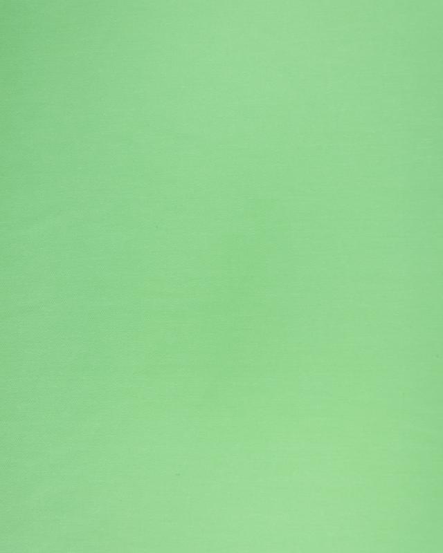 Gabardine Vert Gazon - Tissushop