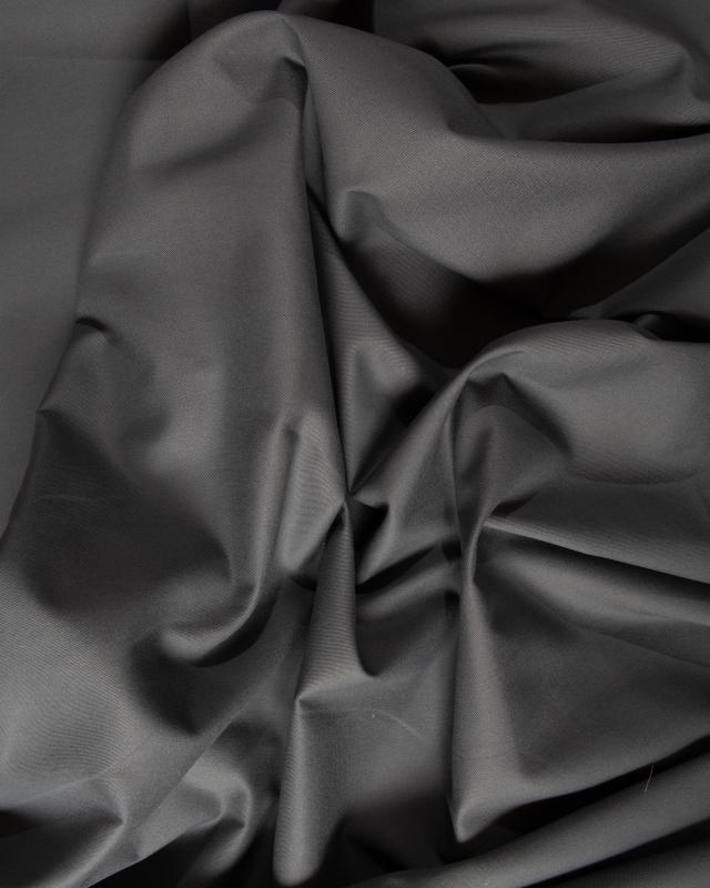 Gabardine Dark Grey - Tissushop