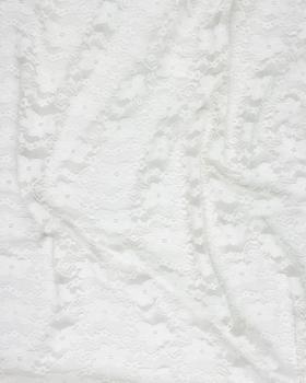 Sofia Lace White - Tissushop