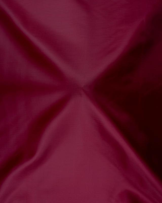 Polyester lining Bordeaux - Tissushop