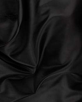 Polyester lining Black - Tissushop