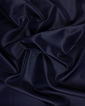 Polyester lining Navy Blue - Tissushop