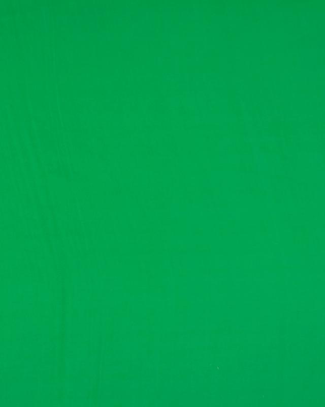 Mousseline Vert - Tissushop