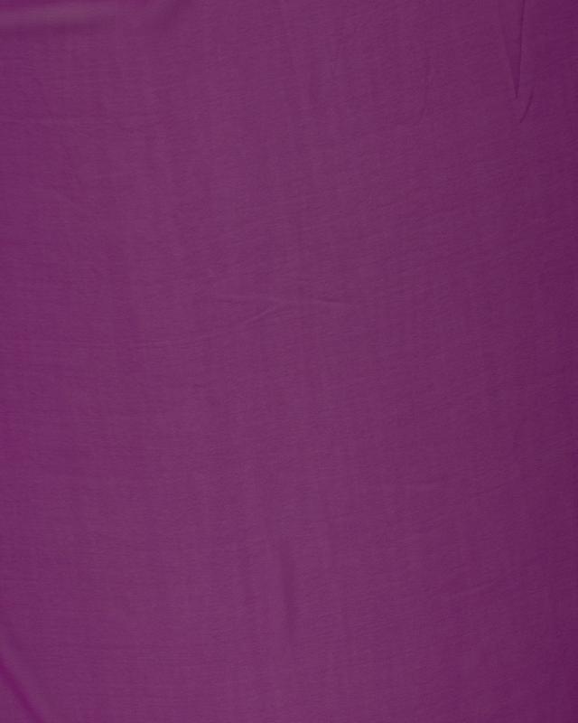 Mousseline Violet - Tissushop