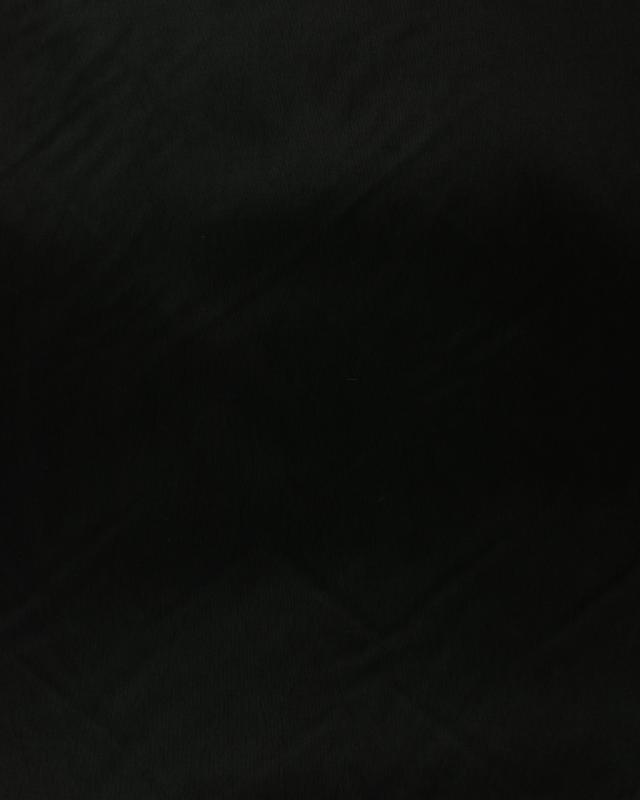 Taffetas Black - Tissushop