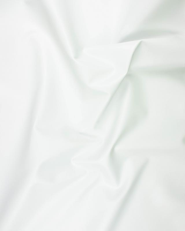 Imitation Leather White - Tissushop