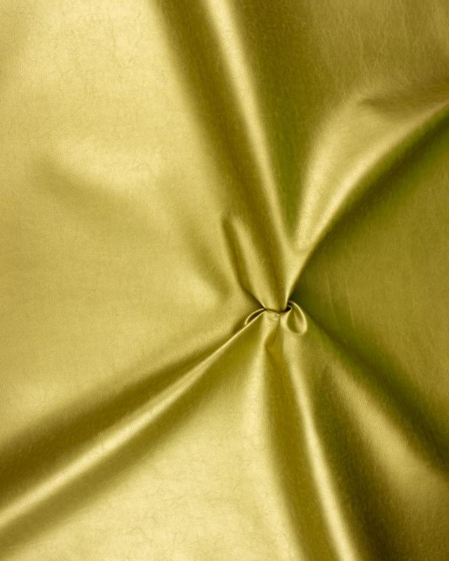Imitation Leather Gold - Tissushop