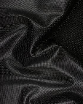 Shiny imitation Leather Black - Tissushop