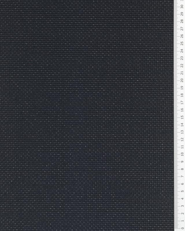 Simili Cuir brillant Noir - Tissushop