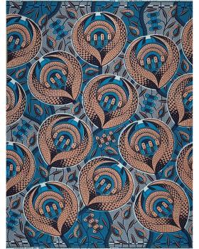 Wax print vlisco A2215 - Tissushop