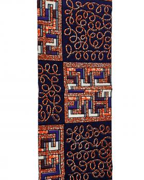 Wax print vlisco A2156 - Tissushop