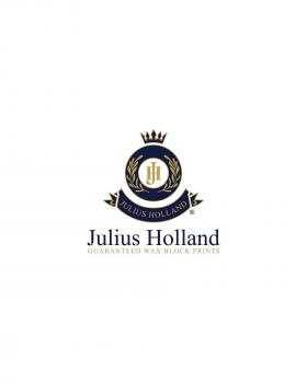Super wax julius Holland SW18681 - Tissushop