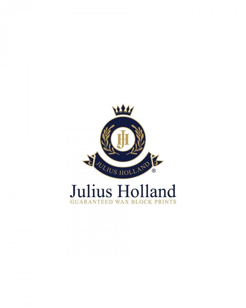 Wax print julius Holland RW1450 - Tissushop