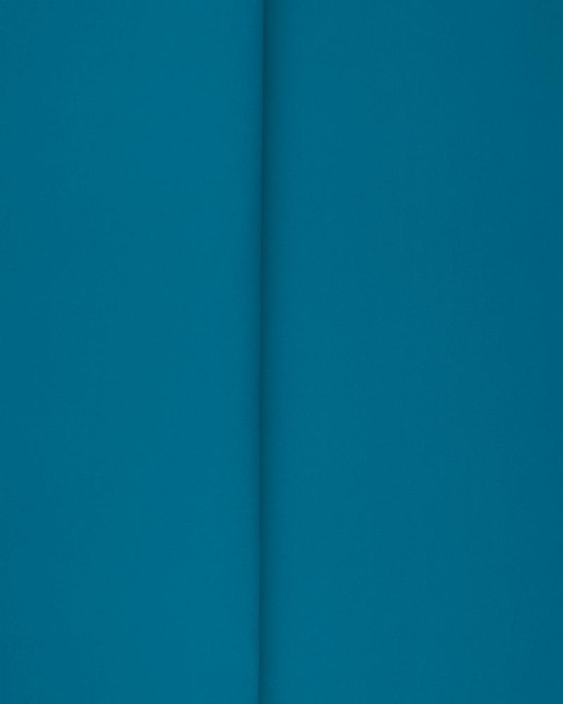 Lycra Mat Bleu Lagon - Tissushop