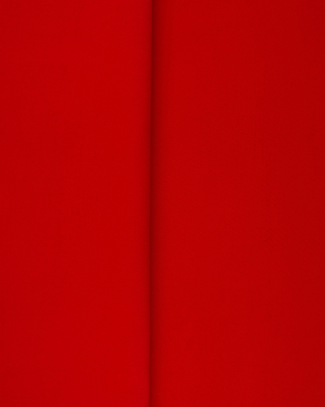 Lycra matt Red - Tissushop
