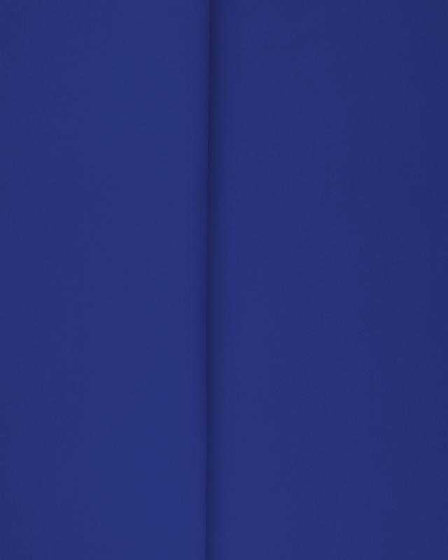 Lycra matt Royal Blue - Tissushop