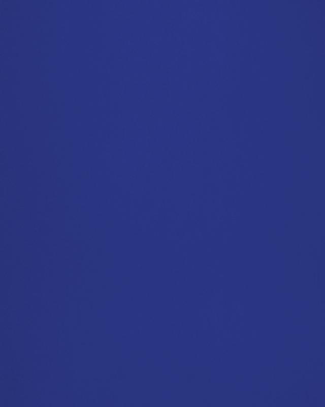 Lycra Mat Bleu Roi - Tissushop