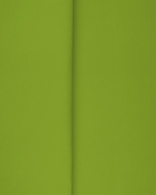 Lycra Mat Vert Spring - Tissushop