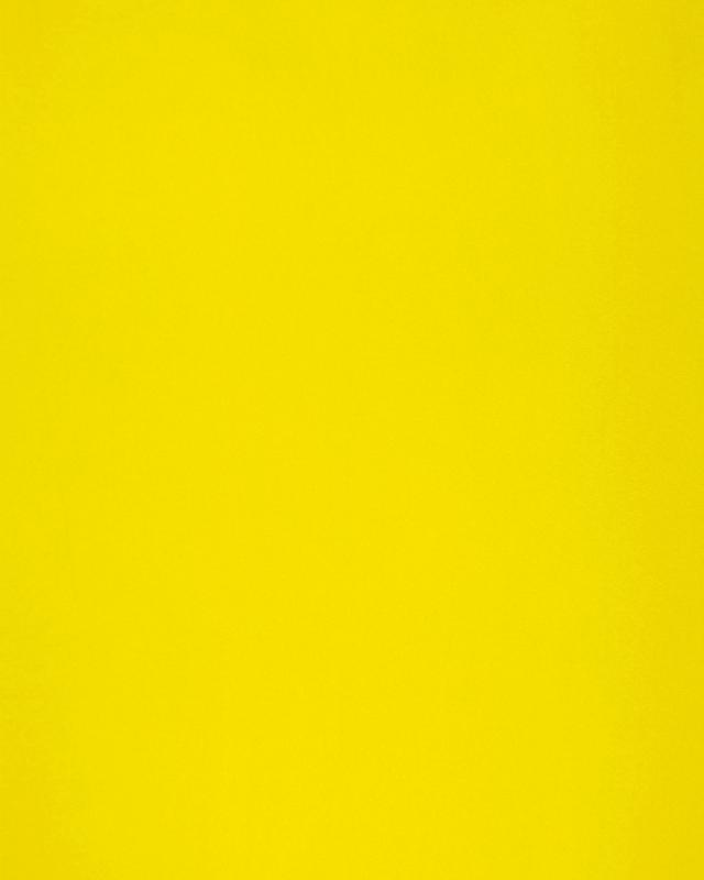 Lycra matt Yellow - Tissushop