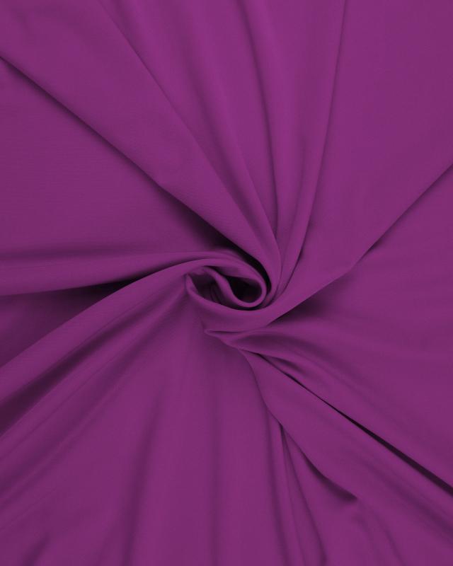 Lycra matt Purple - Tissushop