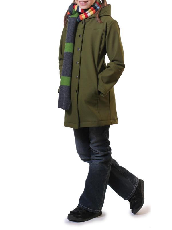 Patron de couture - JALIE 2680 - Tissushop