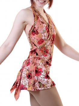 Patron de couture - JALIE 2790 Cache coeur - Tissushop