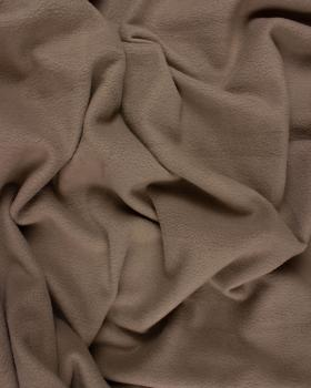 Fleece Taupe - Tissushop