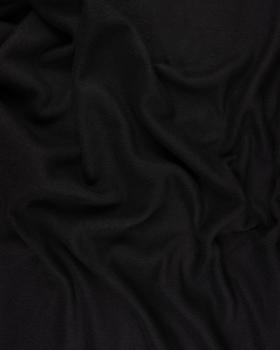 Polaire Noir - Tissushop
