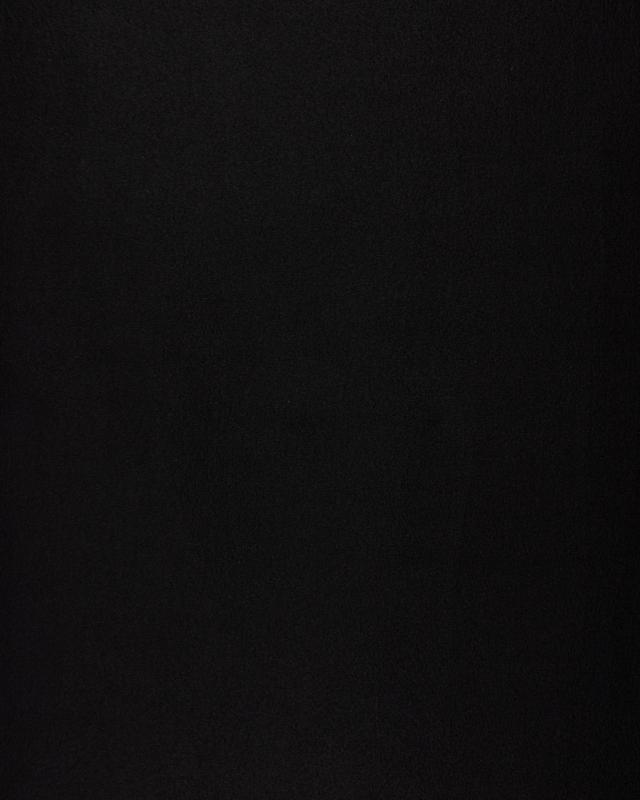 Fleece Black - Tissushop