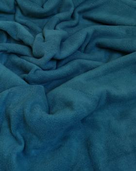 Fleece Dark Cyan - Tissushop