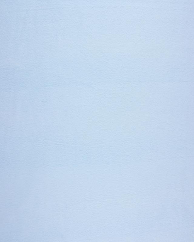 Fleece Light Blue - Tissushop