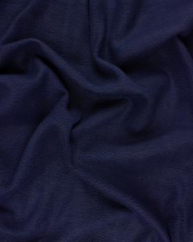 Fleece Navy Blue - Tissushop