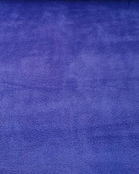 Polaire Bleu Roi - Tissushop
