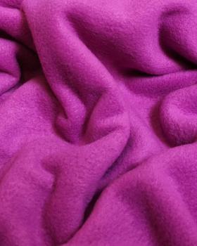 Fleece Fuchsia - Tissushop