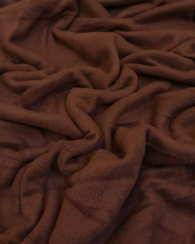Fleece Brown - Tissushop