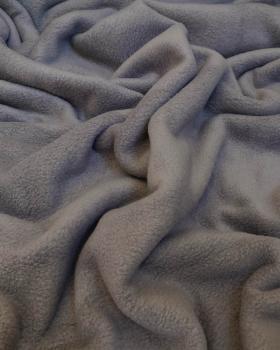 Fleece Dark Grey - Tissushop