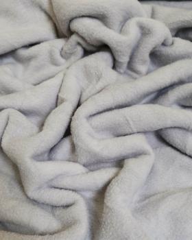 Fleece Light Grey - Tissushop