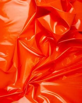 Polylak Vinyl Orange - Tissushop
