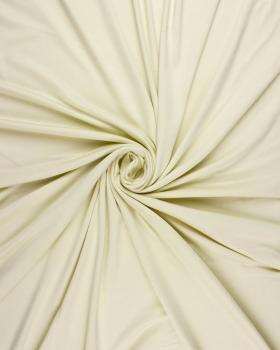 Plain viscose jersey Beige - Tissushop