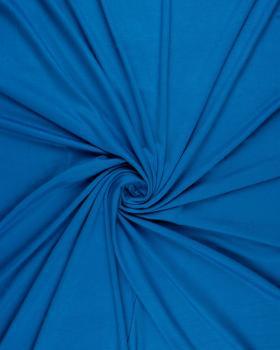 Jersey viscose uni Bleu Turquoise - Tissushop