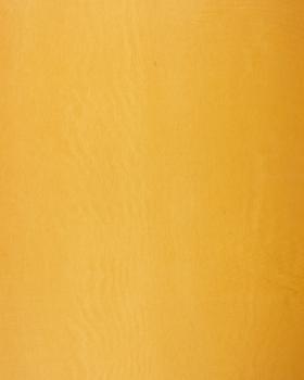 Jersey viscose uni Moutarde - Tissushop