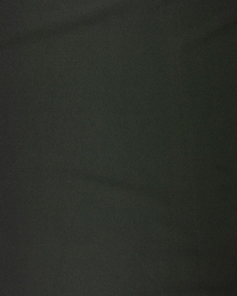 Burlington grande largeur non-feu Noir - Tissushop