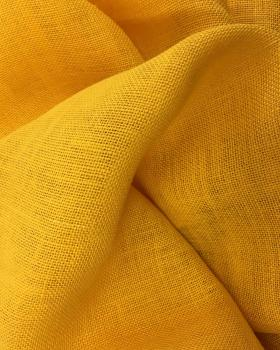 Jute cloth - 330 gr/m² - 260 cm - Yellow - Tissushop