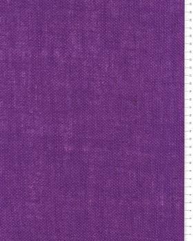 Jute cloth - 330 gr/m² - 260 cm - Purple - Tissushop