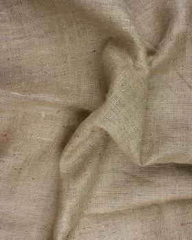 Hessian jute cloth - 300 gr/m² - 120 cm - Natural - Tissushop