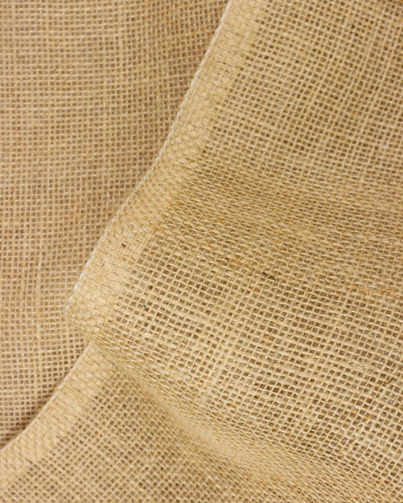 Jute cloth CS 190 - 190 cm - Natural - Tissushop