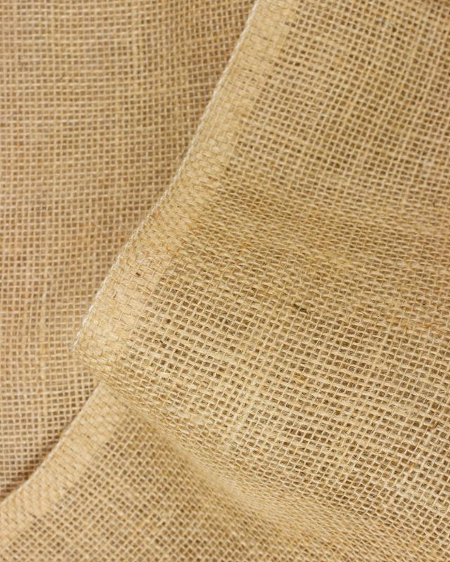 Jute cloth CS 190 - 190 cm - Natural - Tissushop