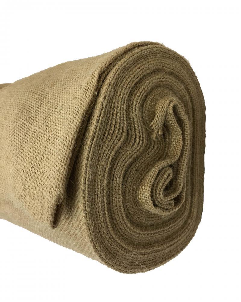 Jute cloth CS 255 - 190 cm - Natural - Tissushop